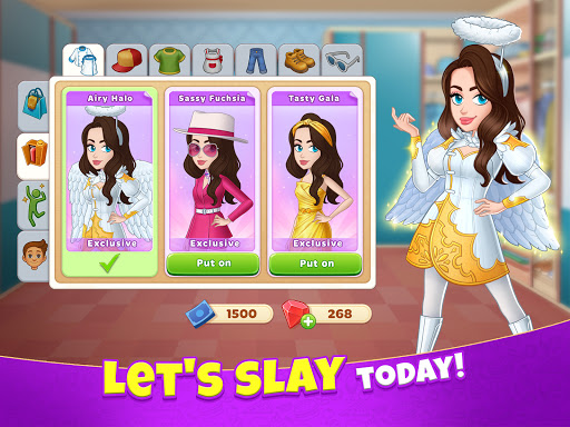 Cooking Diaryu00ae: Best Tasty Restaurant & Cafe Game 1.30.0 screenshots 15