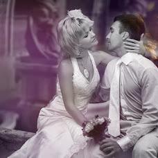 Wedding photographer Aleksey Spivakov (grin1977). Photo of 06.09.2013