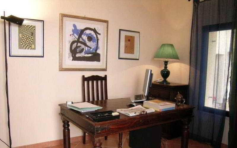 Art Lincoln B&B Palermo