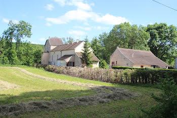 moulin à Chatillon-sur-seine (21)