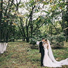 Wedding photographer Olga Paschenko (OlgaSummer). Photo of 12.09.2017