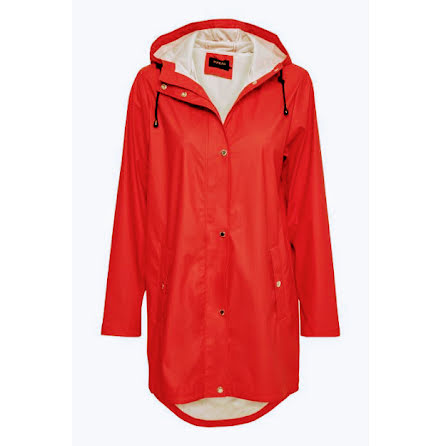 Suzy Rain Jacket - Soaked in Luxury