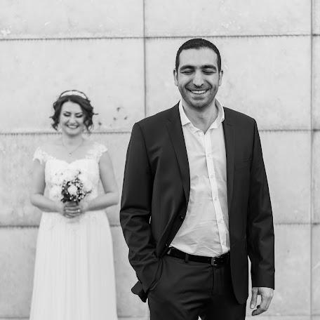 Wedding photographer Inga Mendelite (Ingaphoto). Photo of 03.04.2017