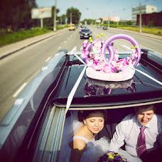 Wedding photographer Vladimir Samsonov (Samsonov). Photo of 15.11.2013