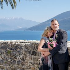 Wedding photographer Yana Adamova (JanaAdamova). Photo of 03.04.2015