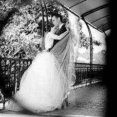 Wedding photographer Maïté Domec (domec). Photo of 22.01.2018