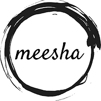Meesha logo