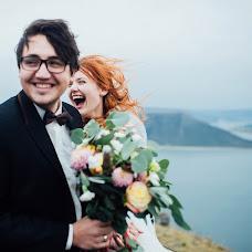Wedding photographer Mikola Cimbalyuk (MikolaCimbal). Photo of 17.01.2019