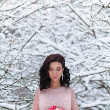 Wedding photographer Sofiya Mekhtieva (soffulya). Photo of 18.01.2017