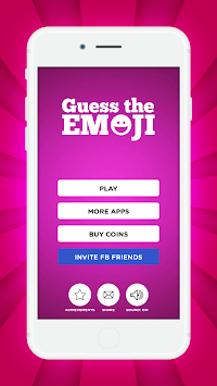 Guess The Emoji apk screenshot