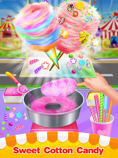 Carnival Street Food Chef 1.4 screenshots 17