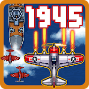 1945 Classic Arcade MOD APK 3.20 (Free Purchases)