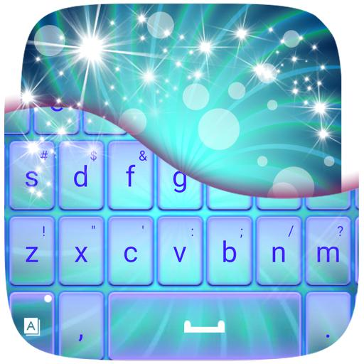 GOキーボード渦 個人化 App LOGO-APP試玩