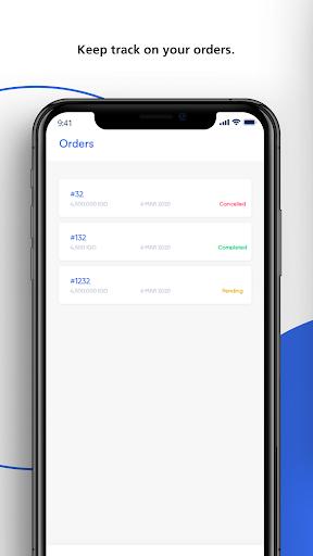 Zaitoon Store 1.0.1 screenshots 5