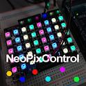 NeoPixControl