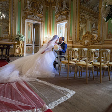 Wedding photographer Igor Ryabkov (ria77). Photo of 26.10.2016