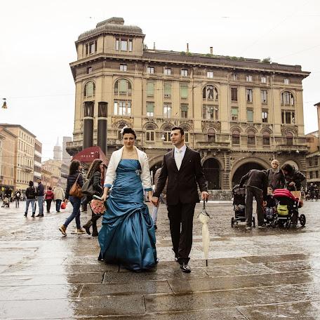 Wedding photographer Marco Rambaldi (rambaldi). Photo of 05.04.2015