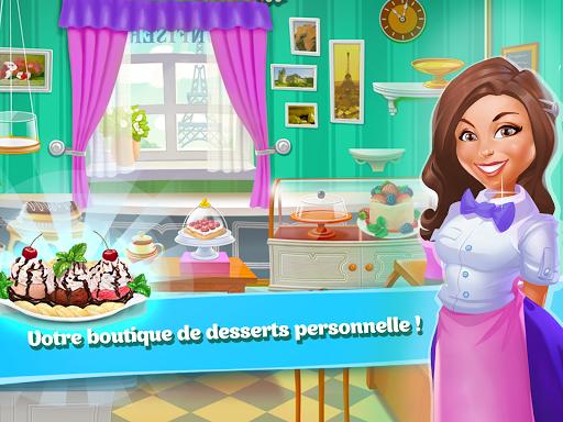 Bake a cake puzzles & recipes  captures d'écran 2