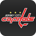 Jersey City Capitals Hockey icon