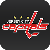 Jersey City Capitals Hockey