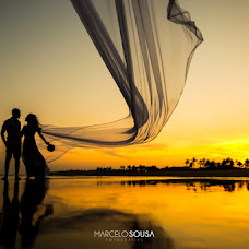 Wedding photographer Marcelo Sousa (msousa). Photo of 09.02.2018