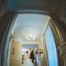 Wedding photographer Oksana Benyaminova (Anasko). Photo of 11.02.2014