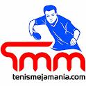 tenismejamania icon