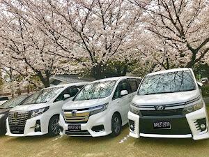 ステップワゴン  RP5  SPADA HYBRID G・EX Honda SENSINGのカスタム事例画像 zakizaki-UCさんの2018年04月10日23:04の投稿