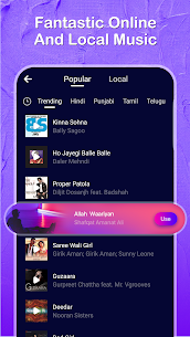 MV Master – Video Status Maker Apk Latest Version Download For Android 5