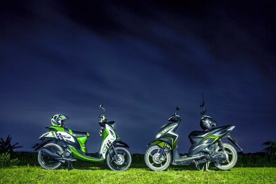 by Uve Vtr - Transportation Motorcycles