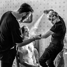 Wedding photographer Maurizio Mélia (mlia). Photo of 10.04.2017
