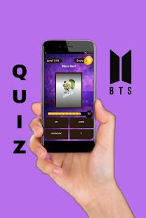 Download BTS Quiz K-Pop For PC Windows and Mac apk screenshot 1