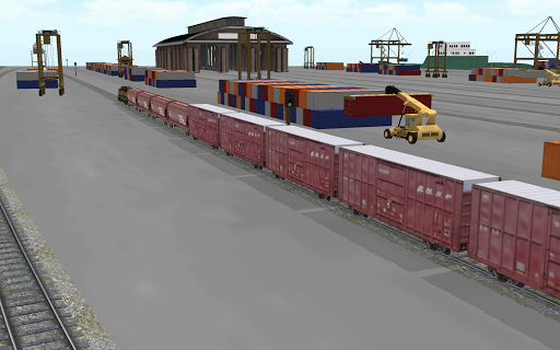 Train Sim 4.2.7 screenshots 6