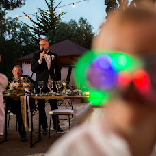 Wedding photographer Ben Minnaar (BenMinnaar). Photo of 08.09.2017