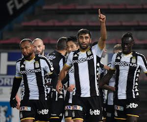 """Kaveh Rezaei blijft de doelpunten opstapelen: """"Hij wordt beloond voor zijn vele inspanningen""""."""