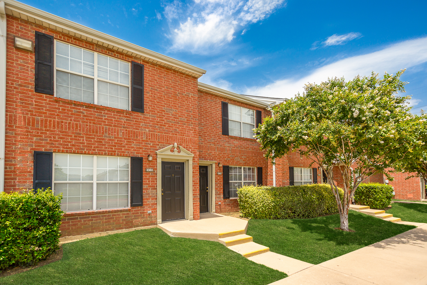 Parkland Pointe Apartments For Rent In Arlington Texas