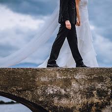 Wedding photographer Rodrigo Solana (rodrigosolana). Photo of 10.07.2016