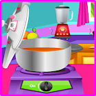 Cook turkey with acticook icon