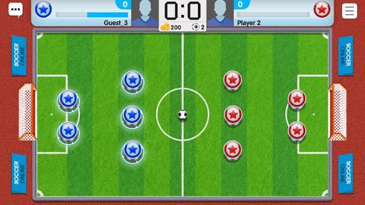 Soccer Online  screenshots 1