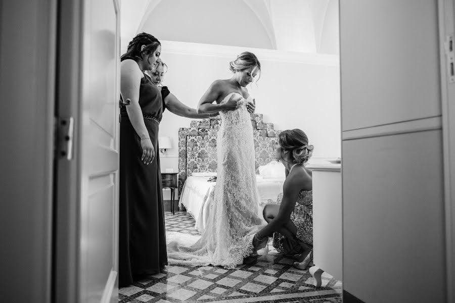 Wedding photographer Michele De Nigris (MicheleDeNigris). Photo of 09.05.2020