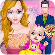 Game Pregnant Mom Newborn Baby APK for Windows Phone