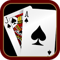 Casino Blackjack (5 Games)-21 icon
