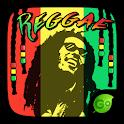 Reggae GO Keyboard Theme Emoji icon