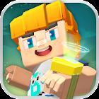 Blockman GO : Blocky Mods icon