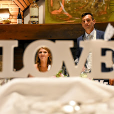 Wedding photographer Micaela Segato (segato). Photo of 03.10.2017
