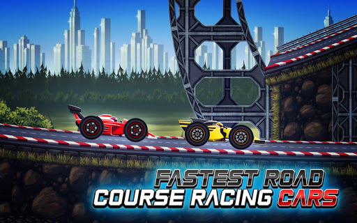 Fast Cars: Formula Racing Grand Prix screenshot 10