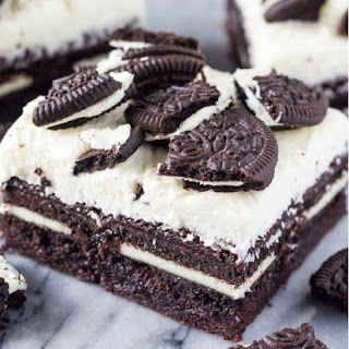 Oreo Dessert Marshmallows Recipes.