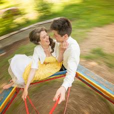 Wedding photographer Jakub Viktora (viktora). Photo of 11.05.2015
