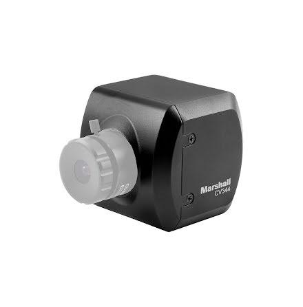 Compact Camera with CS Lens Mount - 3G/HD-SDI
