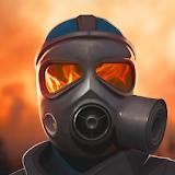 Tacticool - 5v5 top-down battlefield